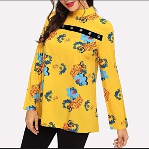 Women's Long Sleeves Top